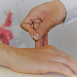 Neue Ärztin für Akupunktur in Dübendorf | Dr. med. Wei Zhang