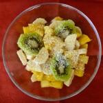 Winter Fruchtsalat