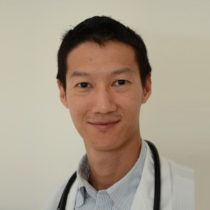 Dr. med. Mathyas Wang