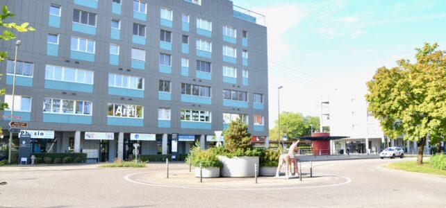 Dübendorf Medizinzentrum