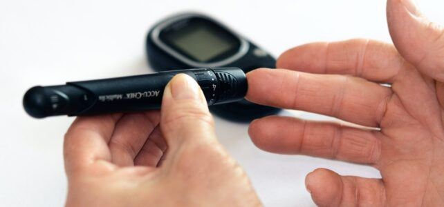 diabetes chronic care
